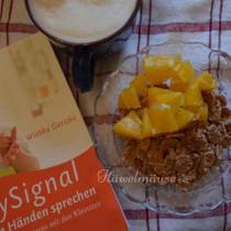 babySignal Frühstück