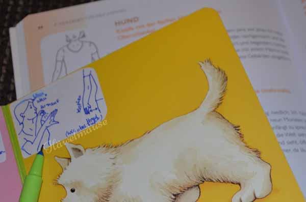 Babygebärden Bilderbuch
