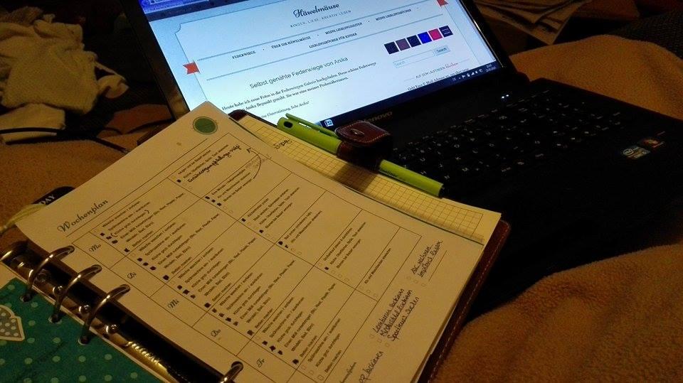 Putzplan Haushaltsplan Download
