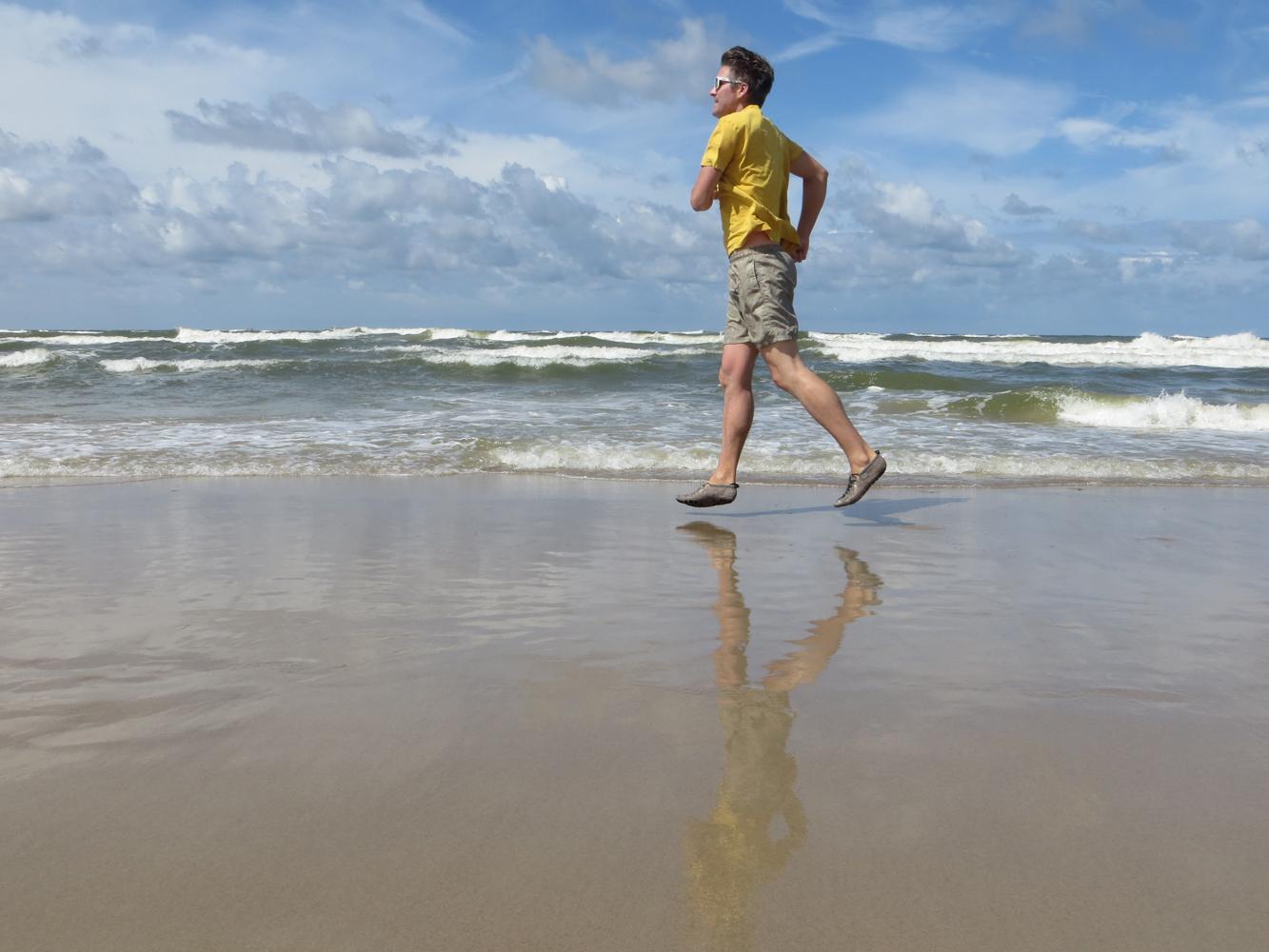 GoSt-Barefoots Paleos®CLASSIC - Leichtfüssigkeit mal anders.
