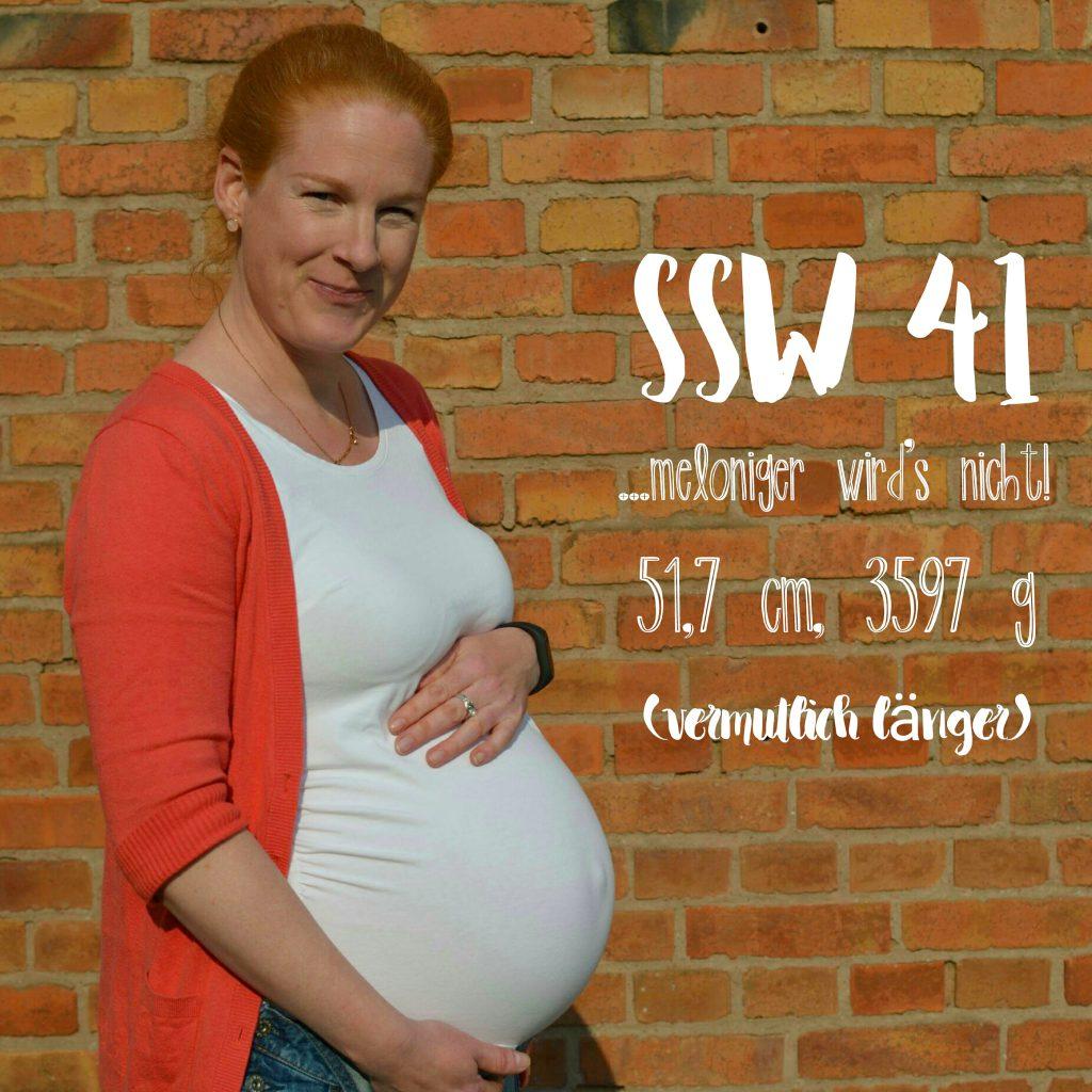 SSW41 Schwanger